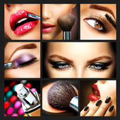 Beauty Makeup Selfie Camera MakeOver Photo Editor in PC (Windows 7, 8 or 10)
