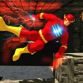 Spy Agent Flash Hero Prison Escape  Latest Version Download
