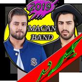 آهنگ ها ماكان بند بدون إينترنت (Music Macan Band) 13.1 Android for Windows PC & Mac
