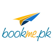 Bookme.pk - Movie, Bus & Event Tickets in Pakistan For PC