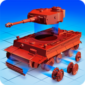 MONZO - Digital Model Builder APK 0.3.1