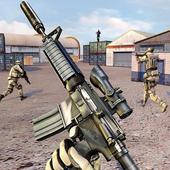Army Commando Playground 1.20