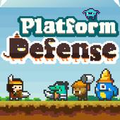 Download Platform Defense 1.70 APK File for Android