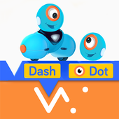 Blockly for Dash & Dot robots Latest Version Download