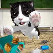 Download Cat Simulator - and friends 🐾 3.3.91 APK File for Android