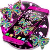 Butterfly Live Wallpaper APK 1.309.1.149