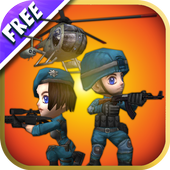 WAR! Showdown Full Free 1.0.15 Android for Windows PC & Mac