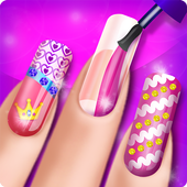 Nail Salon-Manicure for Girls APK v1.2 (479)