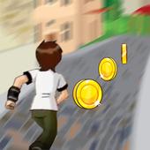 Bēn 10 Run Juego Latest Version Download