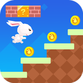 Download Bunny Run Peter Legend 2.5.0 APK File for Android