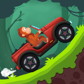 Jungle Hill Racing 1.1.5 Android for Windows PC & Mac