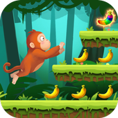 Jungle Monkey Run APK 1.7.3