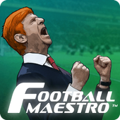 Football Maestro Latest Version Download