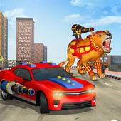 Marvel Transformers Tiger Fight  Latest Version Download