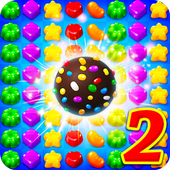 Candy Gummy 2 Latest Version Download
