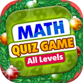 Math All Levels Quiz Game APK 4.1