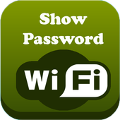 Show Wifi Password - Share Wifi Password 1.5 Android for Windows PC & Mac