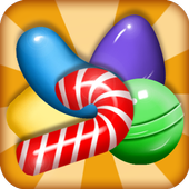 Candy Blast: Sweet Toy Puzzle Legend