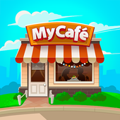 My Cafe: Recipes & Stories - World Cooking Game For PC