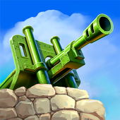 Toy Defense 2: TD Battles Game Latest Version Download
