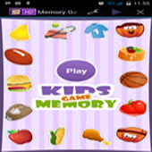 Memory Game For Kids For PC