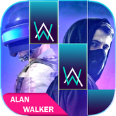 Download Lily - DJ Alan Walker Piano Tiles 1.0 APK File for Android