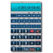Download Scientific Calculator 1.08 APK File for Android