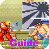 Guide for Street Fighter APK Download for Android