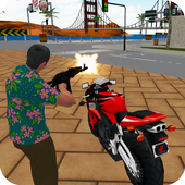 Vegas Crime Simulator 4.4.193.8 Android for Windows PC & Mac