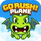 GO Rush  in PC (Windows 7, 8 or 10)