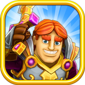 Clash of Islands  APK v1.05 (479)