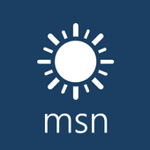 MSN Weather - Forecast & Maps APK 1.2.0