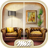 Find the Difference - Rooms APK v2.1.0 (479)