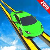 Dangerous Roads - Extreme Car Driving  APK 1.3