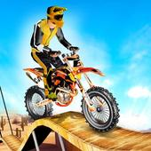 Desert Bike Stunts  Latest Version Download