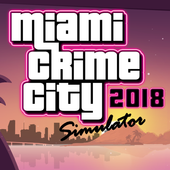 Miami Crime Games - Gangster City Simulator For PC