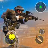 Sniper Strike Ops  APK 3.4