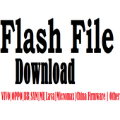 All Mobile Flash File Download  APK 1.0
