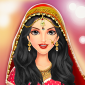 Indian Wedding Game Makeover And Spa APK 4