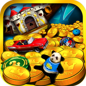 Carnival Gold Coin Party Dozer  Latest Version Download