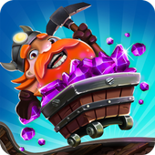 Tiny Miners - Idle Clicker APK 3.4.2