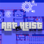 Art Heist, White Hat-Free  Latest Version Download