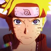 Naruto Games: Ultimate Ninja Shippuden Storm 4 APK 1.0.0