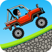 Monster Truck Games: Super 2D Race Latest Version Download
