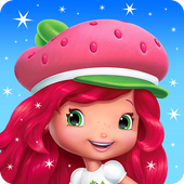 Strawberry Shortcake BerryRush Latest Version Download
