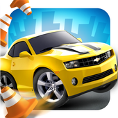 Download Car Town Streets 1.0.17 APK File for Android