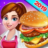 Rising Super Chef 2 : Cooking Game  APK 3.7.1