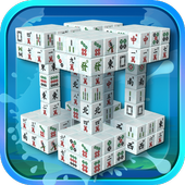 Stacker Mahjong 3D For PC