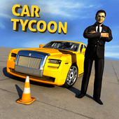 Car Tycoon 2018 – Car Mechanic Game