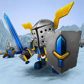 Epic Battle Simulator: Tactical War Game Latest Version Download